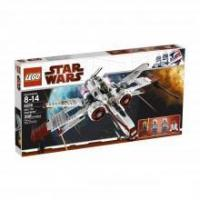 Quality Toys, Puzzles, Games & More Lego 8088 Star Wars ARC-170 Starfighter for sale
