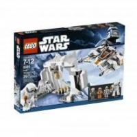 Quality Toys, Puzzles, Games & More Lego 8089 Star Wars Hoth Wampa Cave for sale