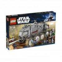 Quality Toys, Puzzles, Games & More Lego 8098 Star Wars Clone Turbo Tank for sale