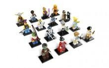 Buy Toys, Puzzles, Games & More Lego 8804 Minifigures Series 4 at wholesale prices