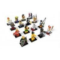 Quality Toys, Puzzles, Games & More Lego 8803 Minifigure Series 3 for sale