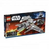 Toys, Puzzles, Games & More Lego 8096 Star Wars Emperor Palpatine's Shuttle