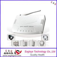 Buy cheap GSM/GPRS alarm system from wholesalers
