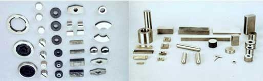 Buy AlNiCo Magnet at wholesale prices