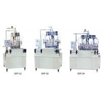 Quality 16. GFP Series Negative Pressure Filler for sale