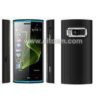 Quality Wifi Mobile X6 - Touch Screen WIFI TV JAVA mobile for sale