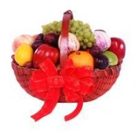 Quality Fruit basket Gifts for sale