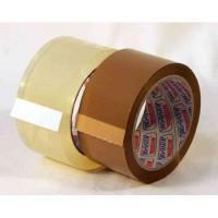 Buy cheap PP-Klebeband mit Hotmeltkleber, transparent, 50 mm x 66 lfm from wholesalers