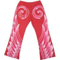 Quality Ruby Winged Icarus Pants for sale