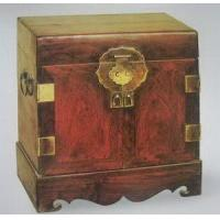Quality Chinese Rosewood Boxes and Cases, Jewelry Case for sale