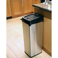 Touchless Trashcan