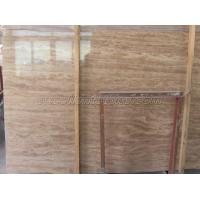 Marble Coffe Brown Travertine