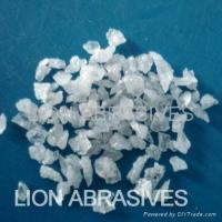 Quality White fused alumina/al2o3 grit, powder for abrasives and refractory for sale