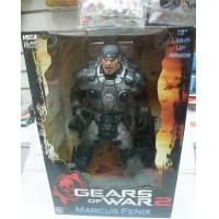 Quality figure of Gears of War for sale