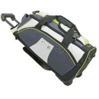 Buy cheap Duffle on wheels Tracker from wholesalers