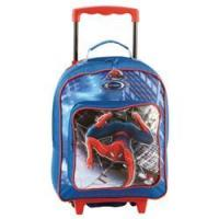 Buy cheap Backpack on wheels from wholesalers