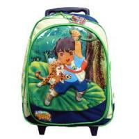 Buy cheap Backpack on wheels Go Diego Go from wholesalers