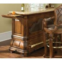 Buy cheap Tuscano Bar with Marble Top - AICO from wholesalers
