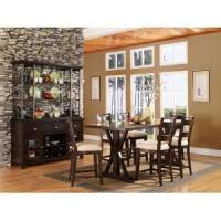 Buy cheap Del Ray 7 PC Gathering Set (Table and 6 Chairs) - Pulaski Furniture from wholesalers