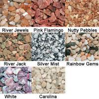 Buy cheap Natural Freshwater Gravel from Wholesalers