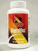 Buy DigestEnz 120 Vegetable Caps at wholesale prices