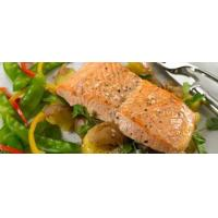 Quality Wild Salmon Portions for sale