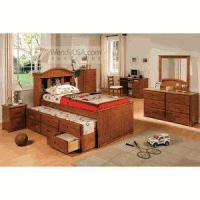 Solid Pine Bedroom Set Quality Solid Pine Bedroom Set For Sale