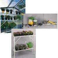 Quality Greenhouse Shelving Kit for sale