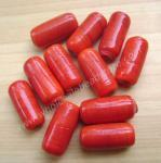 Quality Color glass beads PL-014 for sale