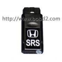 Buy cheap OBD2 Airbag Resetter for Honda SRS with TMS320 from wholesalers