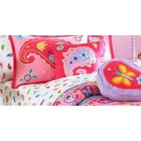 Quality Paisley Dreams Twin Sheets for sale