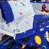 Quality Out Of This World Toddler Bedset for sale
