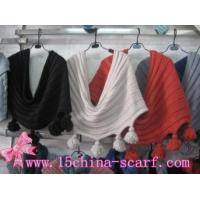 Quality mohair neckwear / new knitted scarf for sale