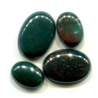 Quality Bloodstone - Aries, Ppisces, Libra. for sale