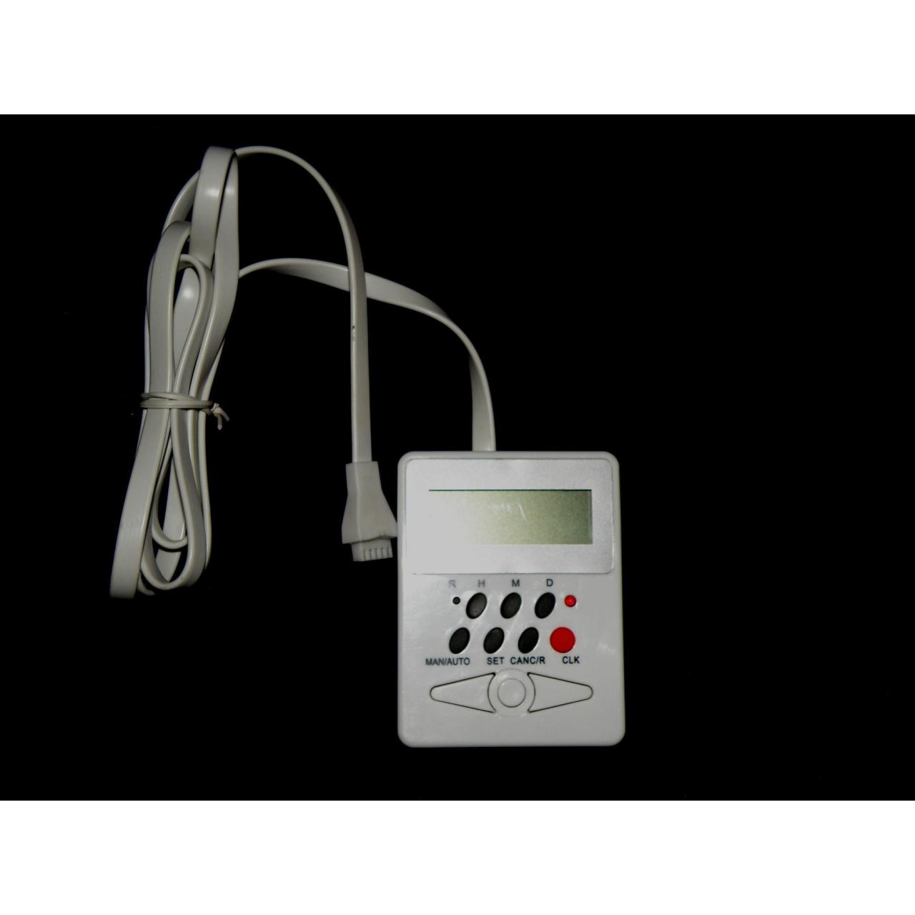 Quality Timer for Electric Track Curtain CL338 Series for sale
