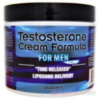Quality Testosterone Creams for sale