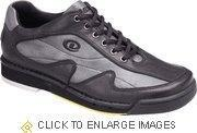 China Dexter SST7 BLACK & GRANITE GREY Mens Bowling Shoes on sale