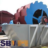 Quality Sand Washing Machine(Sand Washer) for sale