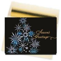 Quality Snowflake Cards for sale