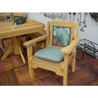 Quality Cedar Chairs for sale