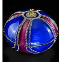 Buy cheap Octagonal Purple and Blue from wholesalers