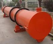 Quality High Grade Rotary Dryer for sale