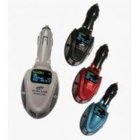 China Instructions car mp3 player fm wireless transmitter support USB/SD/MMC card BT-C106 on sale