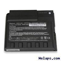 China Laptop Components & Notebook Parts: Compaq Armada M700 Li-Ion Battery on sale