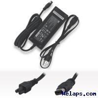 Buy cheap Laptop Components & Notebook Parts: Compaq Presario R4100 AC Adapter 135W from wholesalers