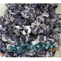 Buy cheap Dried Black Fungus from wholesalers