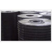 Quality Black Welded Wire Mesh for sale