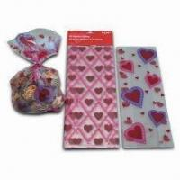 Quality Cellophane Bags for sale