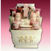 Quality Gift Basket Drop Shipping MA7054-1 Love of Roses Deluxe Candle Assortment for sale