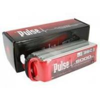 Quality PULSE 6S 22.2V 5000mAh 35C - XTREME POWER SERIES - T-REX 600/700 for sale